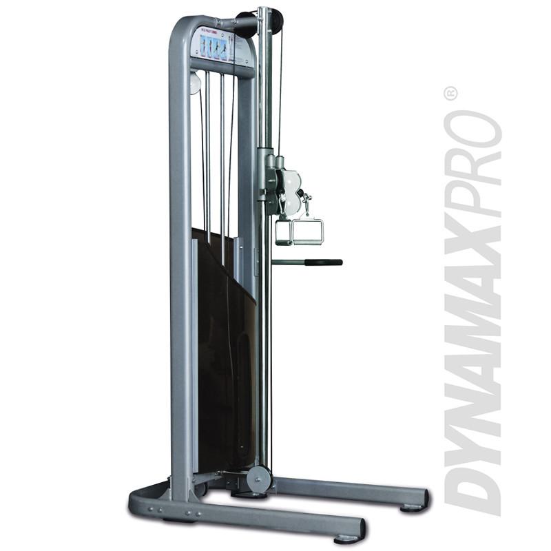 美国DMS戴美斯HG8846单手拉力综合训练机健身房力量设备健身器材