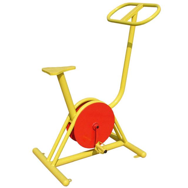 室外健身器材HK-F36健身车