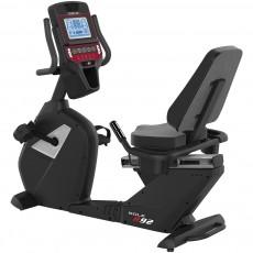 美国sole速尔R92NEW进口顶级家用商用卧式静音健身车家用脚踏车