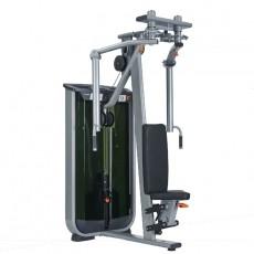 蝴蝶扩胸训练器 F7913 健身器材