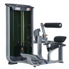 腹背肌伸展训练器 F7951 健身器材