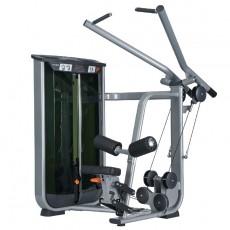 高拉力背肌训练器 F7952 健身器材