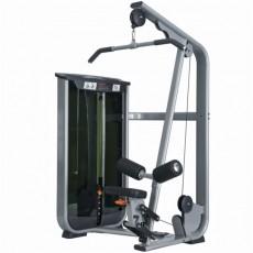 高拉力背肌训练器 F7952T 健身器材
