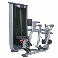 坐姿划船训练器 F7953 健身器材