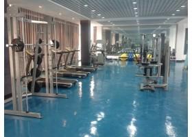 一方电器健身中心