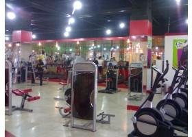 米高国际健身俱乐部