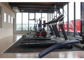 郑州某家庭健身房