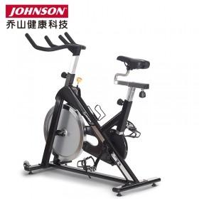 乔山S3动感单车