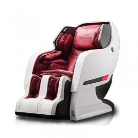 RT8600太空舱荣泰按摩椅 集航天品质和卓越的操作体验为一体,让你与所爱之物全无阻隔