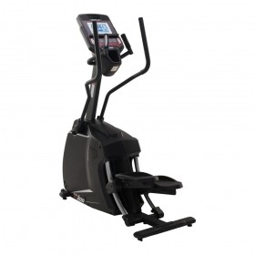 美国sole速尔E95S家用豪华磁控静音椭圆机进口太空漫步登山踏步机