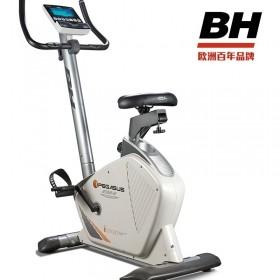 欧洲品牌必艾奇BH健身车家用静音磁控动感单车室内运动单车H108B