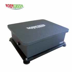 原装进口BODYGREEN国际专利律动机减肥机AV009