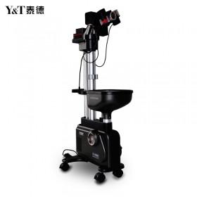 泰德发球机V-989K乒乓球发球机可编程自动练球陪练器