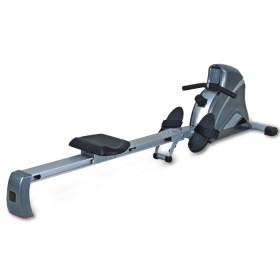 豪华划船机DM5004划船机电磁控静音折叠划船器瘦身收腹健身器材