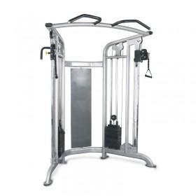 美国戴美斯HG8703斜角大飞鹰健身房专用专业力量训练器