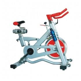 戴美斯动感单车DM8820商用动感单车 家用健身车 健身房竞赛车