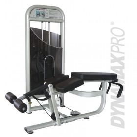 美国DMS戴美斯HG8831卧式屈腿训练机器家商用健身房力量健身器材
