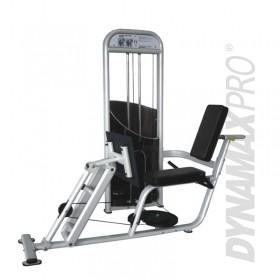 美国DMS戴美斯HG8833腿部推蹬训练机双腿平推器家商用健身房器材
