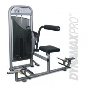 美国DMS戴美斯HG8834腹部腰部训练机器家商用健身房力量健身器材