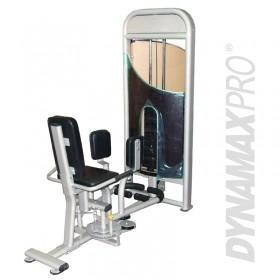 美国DMS戴美斯HG8838腿部综合训练器内弯外弯训练健身房力量器材