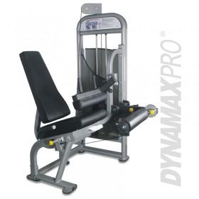美国DMS戴美斯HG8840腿部训练器伸展机健身房设备力量型健身器材