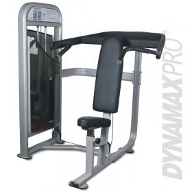 戴美斯HG8843坐姿上推举训练器 专业商用力量健身器材 健身房专用