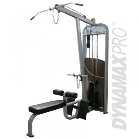 美国DMS戴美斯HG8844高拉低拉综合机背部肌训练器健身房健身设备