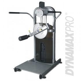 美国DMS戴美斯HG8845髋部综合训练机专业健身房力量设备健身器材