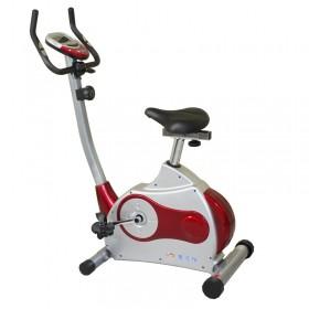 康乐佳磁控健身车自行车 家用动感单车KLJ9.3-4超静音脚踏车