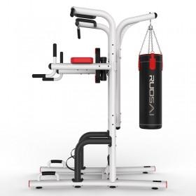 RUOSAI850若赛 引体向上器室内单杠多功能单双杠训练健身锻炼器材