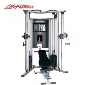 LifeFitness/力健综合力量训练器械家用健身器材小飞鸟多功能 G7
