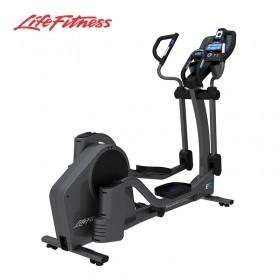 LifeFitness/力健进口椭圆机家用健身器材静音磁控椭圆仪漫步机E5 超静音 Link6椭圆传动 步幅可调