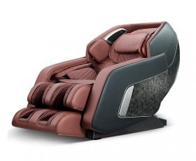 荣泰RT7800雷火appios下载 家用全自动全身揉捏多功能太空舱电动按摩沙发