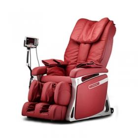 荣泰豪华家用智能按摩椅RT6500音律智能同步,乐享健康生活