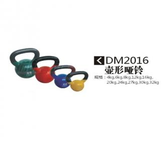 DM2016壶铃