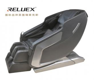 英国RELUEX瑞莱克斯RE-H883按摩椅家用全自动太空舱豪华电动多功能全身按摩沙发