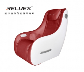 英国RELUEX瑞莱克斯RE-N01按摩椅家用全自动太空舱豪华电动多功能全身按摩沙发