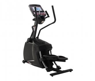 美国sole速尔SC200登山机健身房家用豪华静音滑步椭圆机踏步机