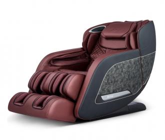 荣泰6810按摩椅全身家用全自动揉捏多功能太空舱智能语音按摩沙发