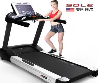 美国sole速尔F800NEW商用静音威廉希尔最新网址健身房专业健身器材