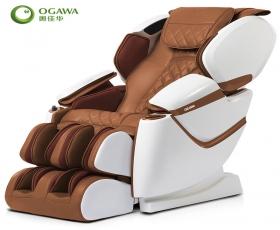 OGAWA/奥佳华按摩椅家用太空舱全身全自动豪华电动按摩沙发OG6108