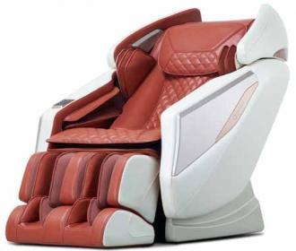奥佳华舒智椅OG6608豪华按摩椅家用全身多功能太空舱按摩沙发椅