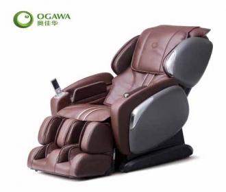 奥佳华(OGAWA)OG-7501 天行者按摩椅 多功能零重力太空舱按摩椅家用全身按摩椅