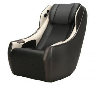 久工(LITEC)日式电动按摩沙发椅 家用小型智能蓝牙音乐全自动多功能SL导轨老人揉捏器办公老板椅 网格背