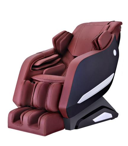 荣泰RT6900S按摩椅 全身太空豪华舱 多功能按摩椅 家用按摩椅沙发
