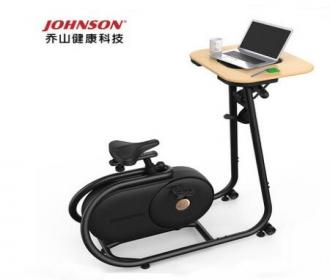 美国乔山BT5.0 健身车全球热销款立式健身车磁控静音健身器械健身器材