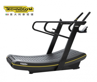 Technogym泰诺健skillmill无动力商用威廉希尔最新网址磁控阻力原装进口