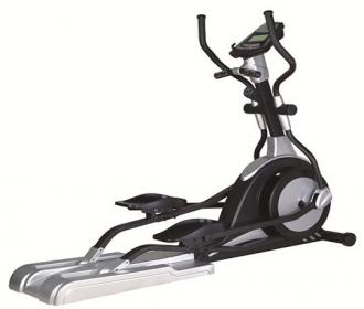 康乐佳9.5B椭圆机商用静音椭圆轨道车室内运动漫步机