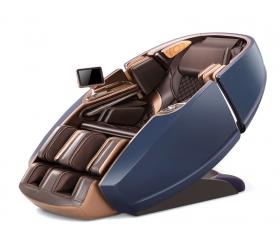 荣泰RT8900智能雷火appios下载家用全自动太空豪华舱多功能电动双子座沙发