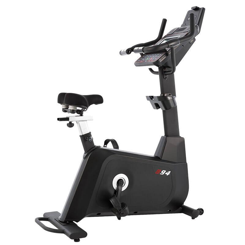 美国sole速尔B94L进口健身车家用减肥室内自行车超静音动感单车